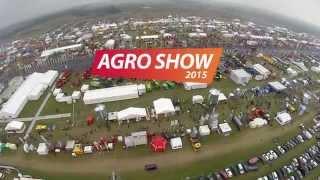 AGRO SHOW 2015 - spot telewizyjny emitowany w TVP