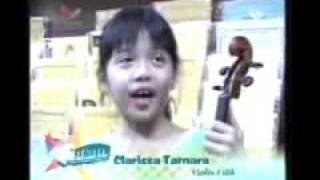 "Clarissa Tamara - ""Intan"" INDOSIAR (edisi 1) --2008"