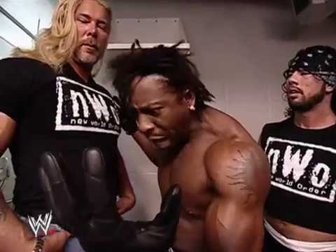 Booker T Isn't On Terms With NWo's Theme Music