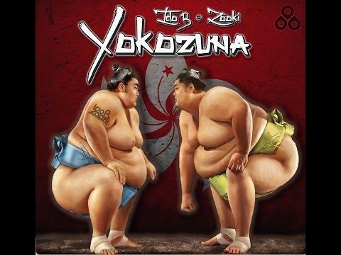 עידו בי צוקי - Ido B  Zooki - Yokozuna