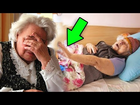 Grandmother took in a man who had nowhere to sleep this is what he did in the middle of night // sh