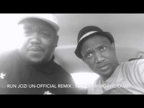Run Jozi Un-Official Remix