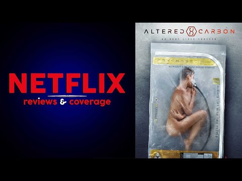 Altered Carbon Discussion, Was the Cloverfield Paradox good? - Netflix News
