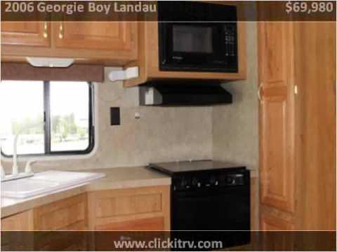 2006 Georgie Boy Landau Used Cars Spokane Wa