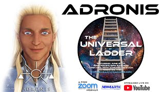 Adronis: The Universal Ladder - Webinar