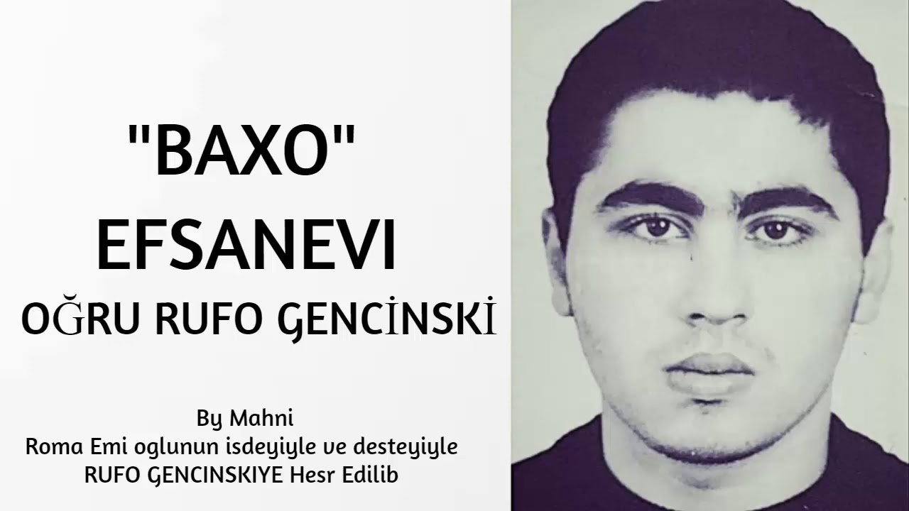 Baxo & Ferid ( Rufo - Gendjinskiy ) 2020