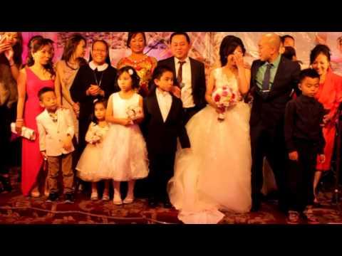 Ki Wedding in vancouver 2016