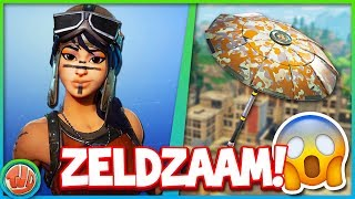 DE 10 ZELDZAAMSTE SKINS IN FORTNITE! - Fortnite: Battle Royale