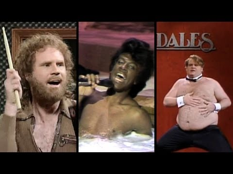Top 10 Saturday Night Live Sketches