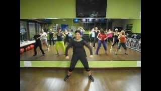 Zumba with Katty (Pon T loca)
