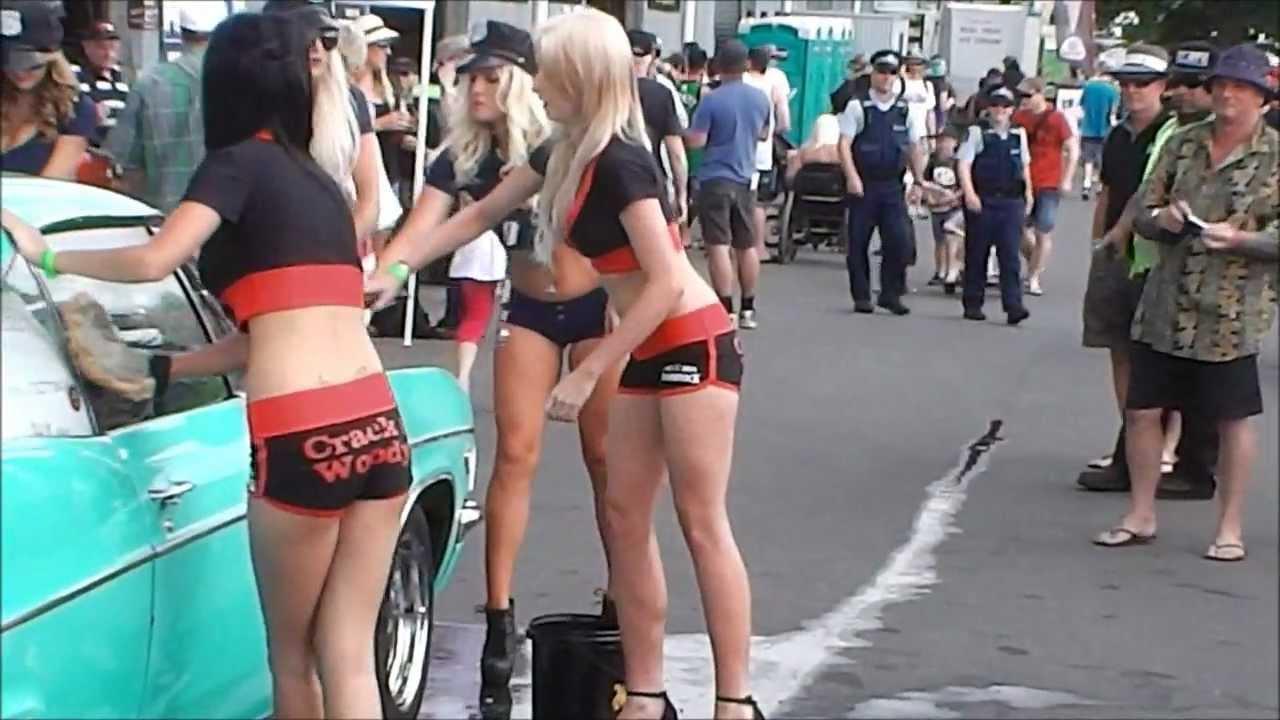 Kumeu Car Show  Photos