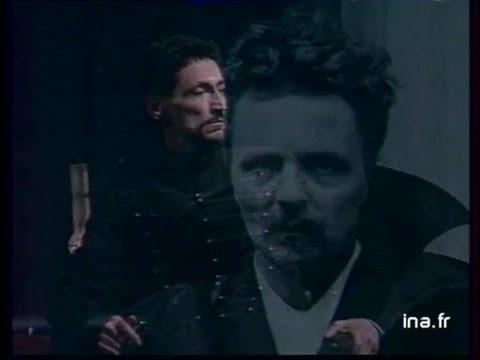 """""""Père"""" de Strindberg à la Comédie Française"""
