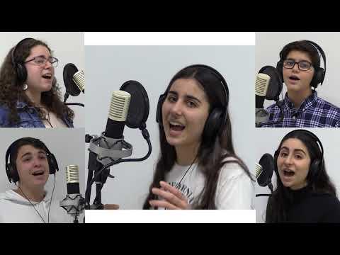 Ki Lishuatcha by Yeshivah of Flatbush Joel Braverman High School Chamber Choir