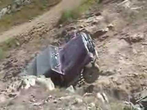 Black Bear Pass Colorado >> Poughkeepsie Gulch OOPSIE! - YouTube