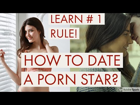 Bad stars who have dated porn stars