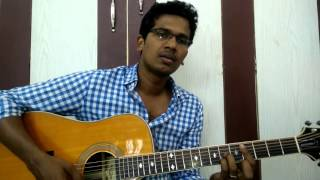 How to play | En jeevan | Theri | part-2 | Isaac Thayil tutorial | Gv Prakash | vijay