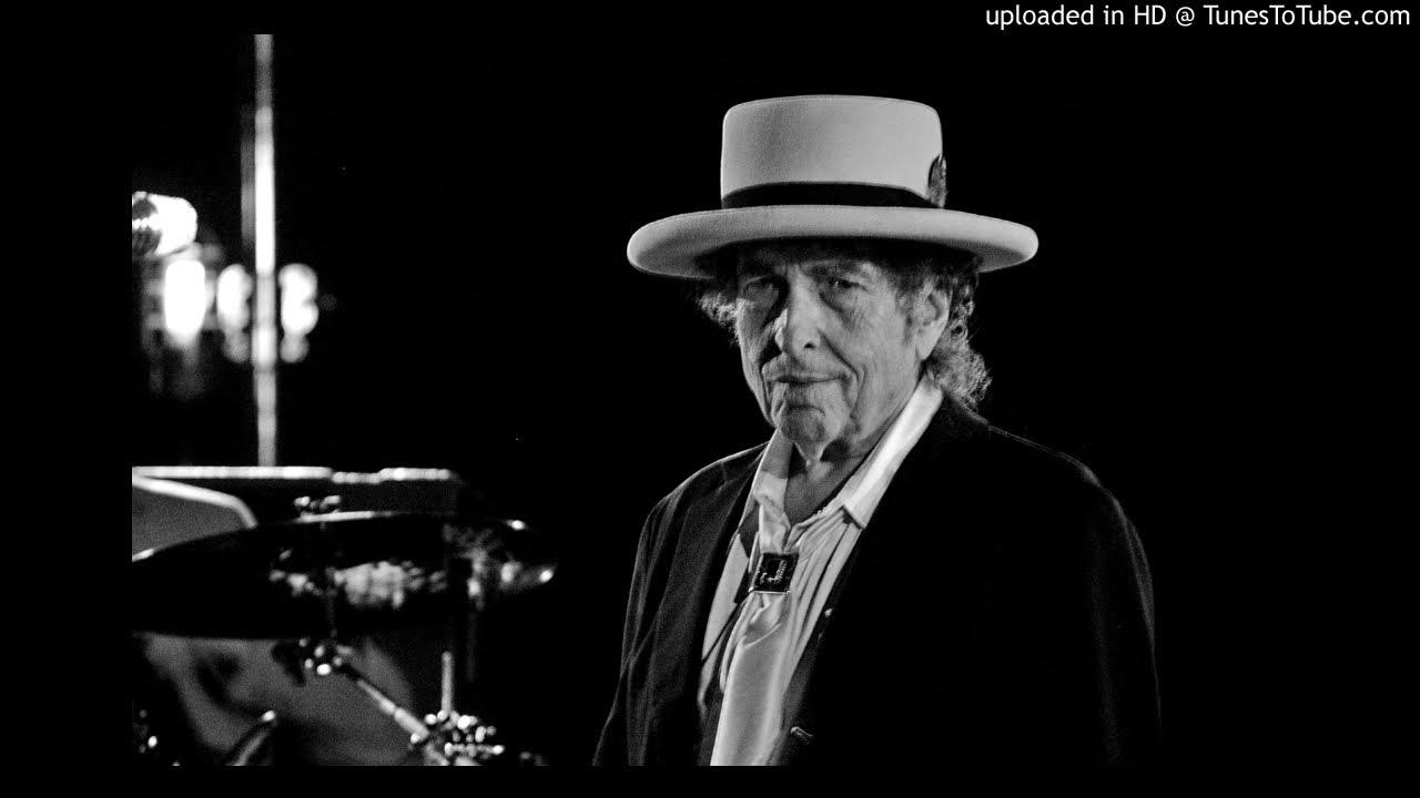 Download Bob Dylan live,  Melancholy Mood Amsterdam  2015