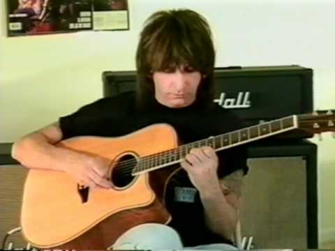 "MICHAEL ANGELO BATIO ""Jazz Ballad"" 1998"