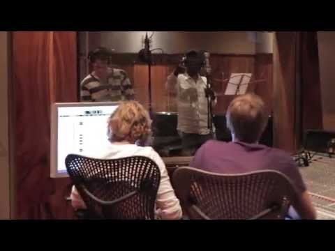 9Tomorrows - Walk Through The Door (feat. Beres Hammond) Official Video