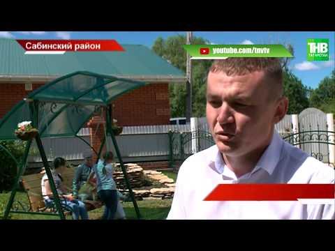 Как живут самозанятые на селе в Татарстане