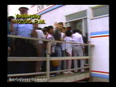 Citytv City Pulse Tonight  Broadcast 1987