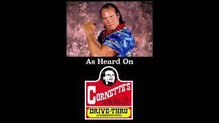 Jim Cornette on Waylon Mercy