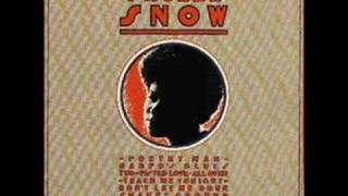 Watch Phoebe Snow Every Night video