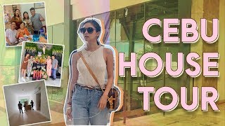Cebu House Tour | Kim Chiu PH