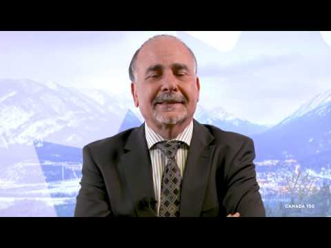 Algeria's Ambassador Wishes Canada A Happy 150th!