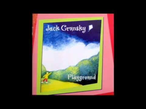 Good Bye Song - Jack Grunsky