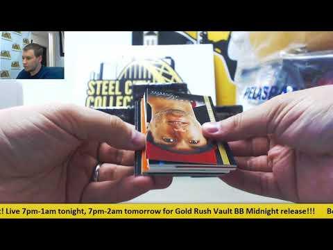 2012 Panini Signature Series BB 15-box Case Random Team Group Break - Dave Winfield Jersey