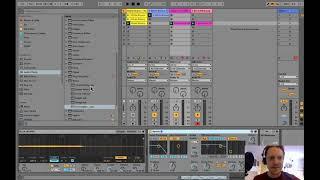 Ableton Live Online Course - Week 5 Sampling & Making Instruments in Simpler