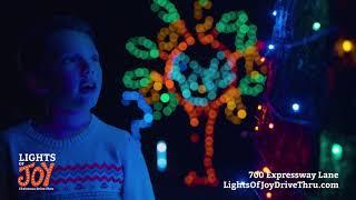 Lights of Joy [60]