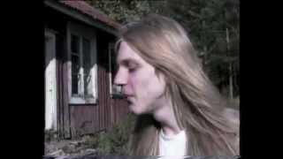 Mayhem - Deathcrush (First Generation Rehearsal Tape Footage)