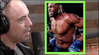 Joe Rogan on Paul Daley Claiming He Was Robbed in MVP Decision