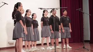 Open House 2018 Choir Coverage