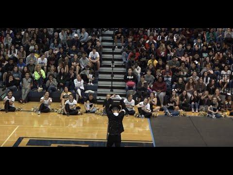 Stony Point High School - Best of 2018-2019