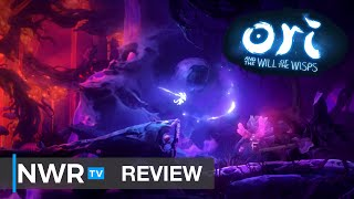 Ori and the Will of the Wisps (Switch) Review - Ori's Second Outing is a True Masterpiece (Video Game Video Review)