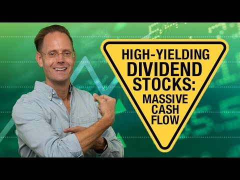 9 HIGH-YIELD DIVIDEND STOCKS I'M BUYING IN 2020