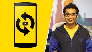 Video A Simple Way to Loop YouTube Videos on Android and iOS(No Apps) - Mrinal Saha download MP3, 3GP, MP4, WEBM, AVI, FLV Oktober 2018