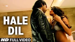 vuclip Hale Dil Tujhko Sunata Murder 2 Full Video Song | Emraan Hashmi