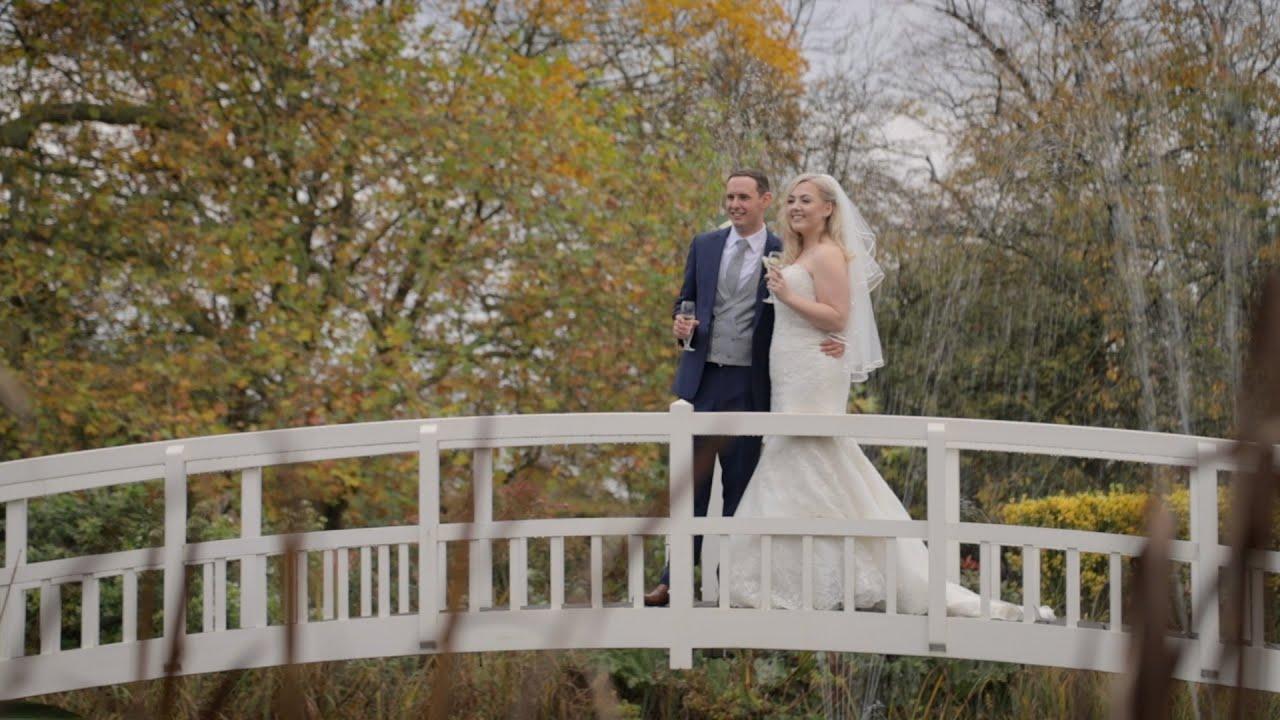 Fennes Wedding | Laura & Alex