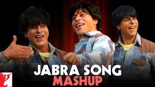 Jabra Song Mashup  FAN  11 Languages  Shah Rukh Khan, Nakash Aziz, Vishal \u0026 Shekhar, Varun Grover