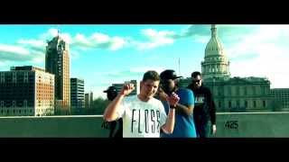 Packy - REFS feat. Green Skeem (Official Music Video)