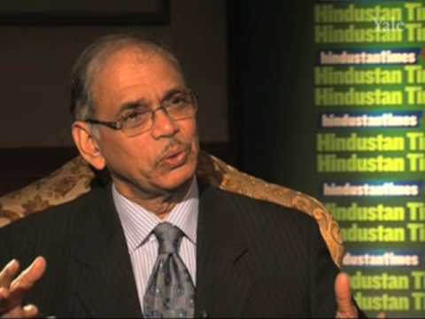 The Evolution of Globalization: Address by Nayan Chanda