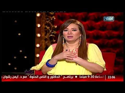 ليالى رمضان | لقاء مع النجم سامح حسين