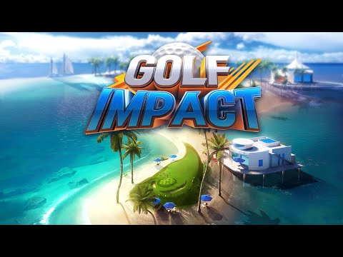 Golf Impact – World Tour