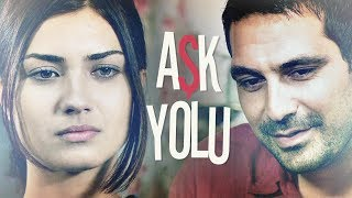 Video Aşk Yolu | TV Filmi Full - 2004 (Tuba Büyüküstün, Bülent İnal) download MP3, 3GP, MP4, WEBM, AVI, FLV September 2018