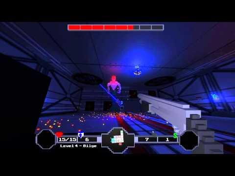 HITLER, MAŁPY I VVVVVV! - Eddi & Paranautical Activity #3