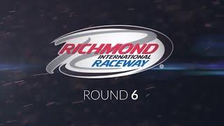 RECAP // 6: Richmond // NASCAR PEAK Antifreeze Series